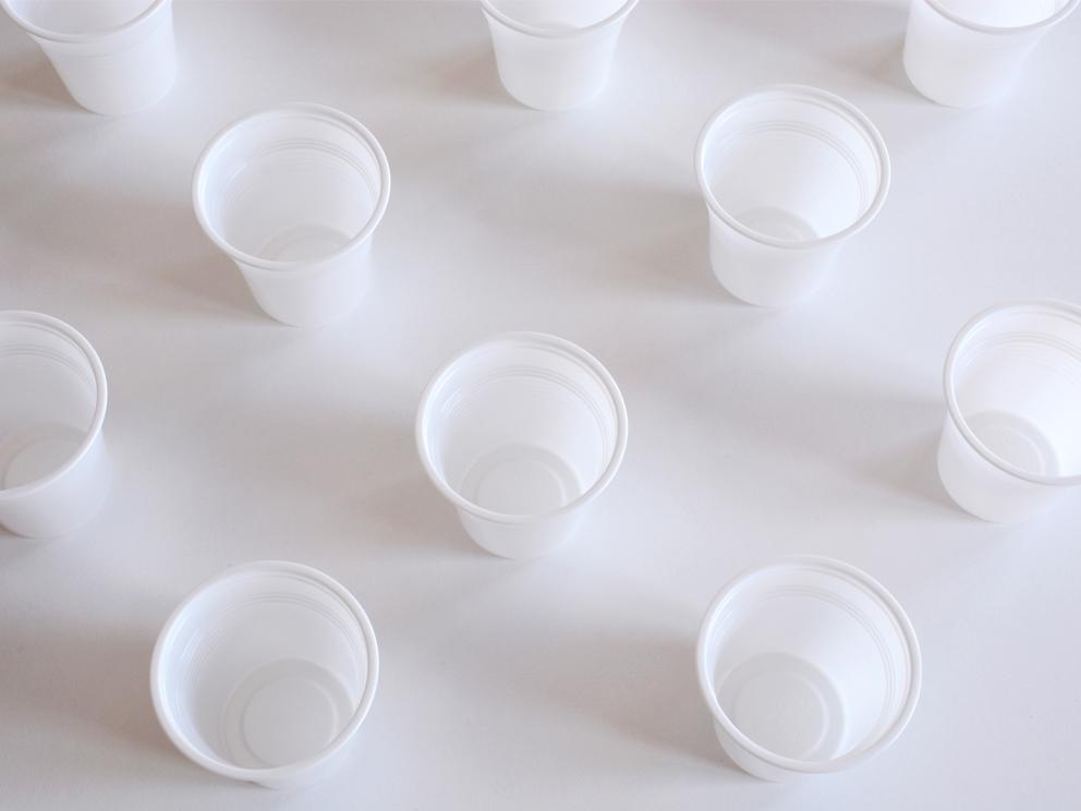 Kit Tools - Plastic Cups