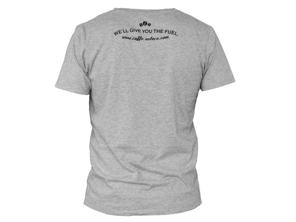 T-Shirt Veloce - Back