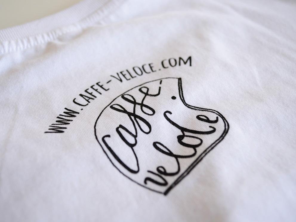 T-Shirt Flavour Fuel Logo Back