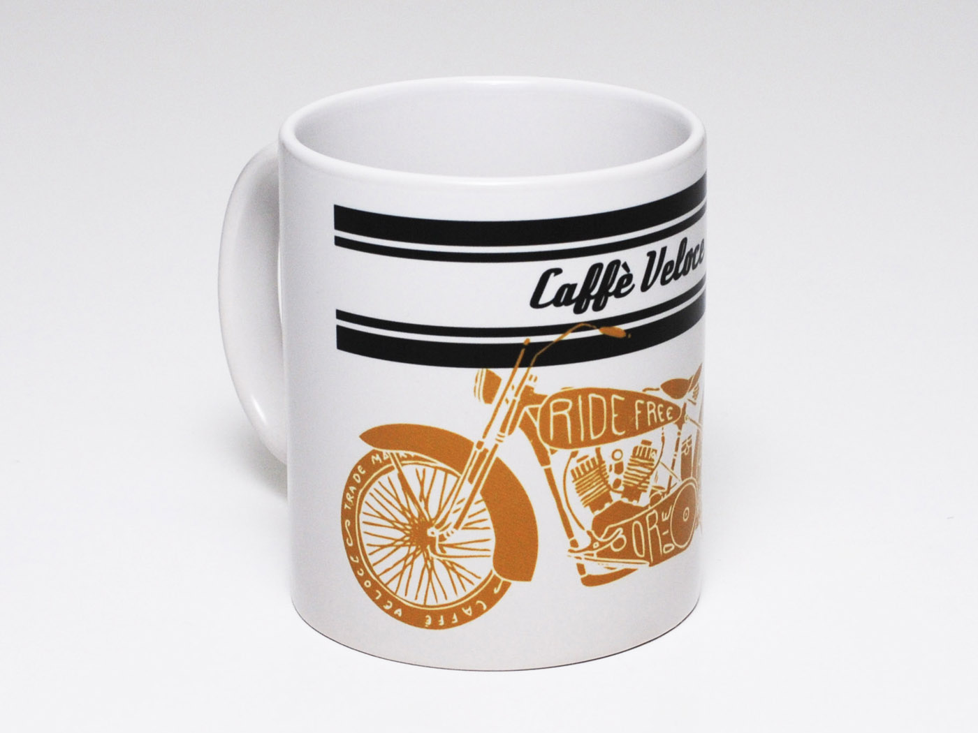 The Mug - Coffee mug