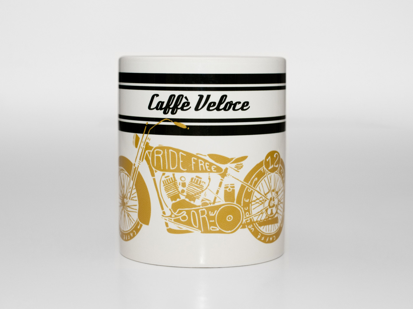 The Mug - Kaffeetasse