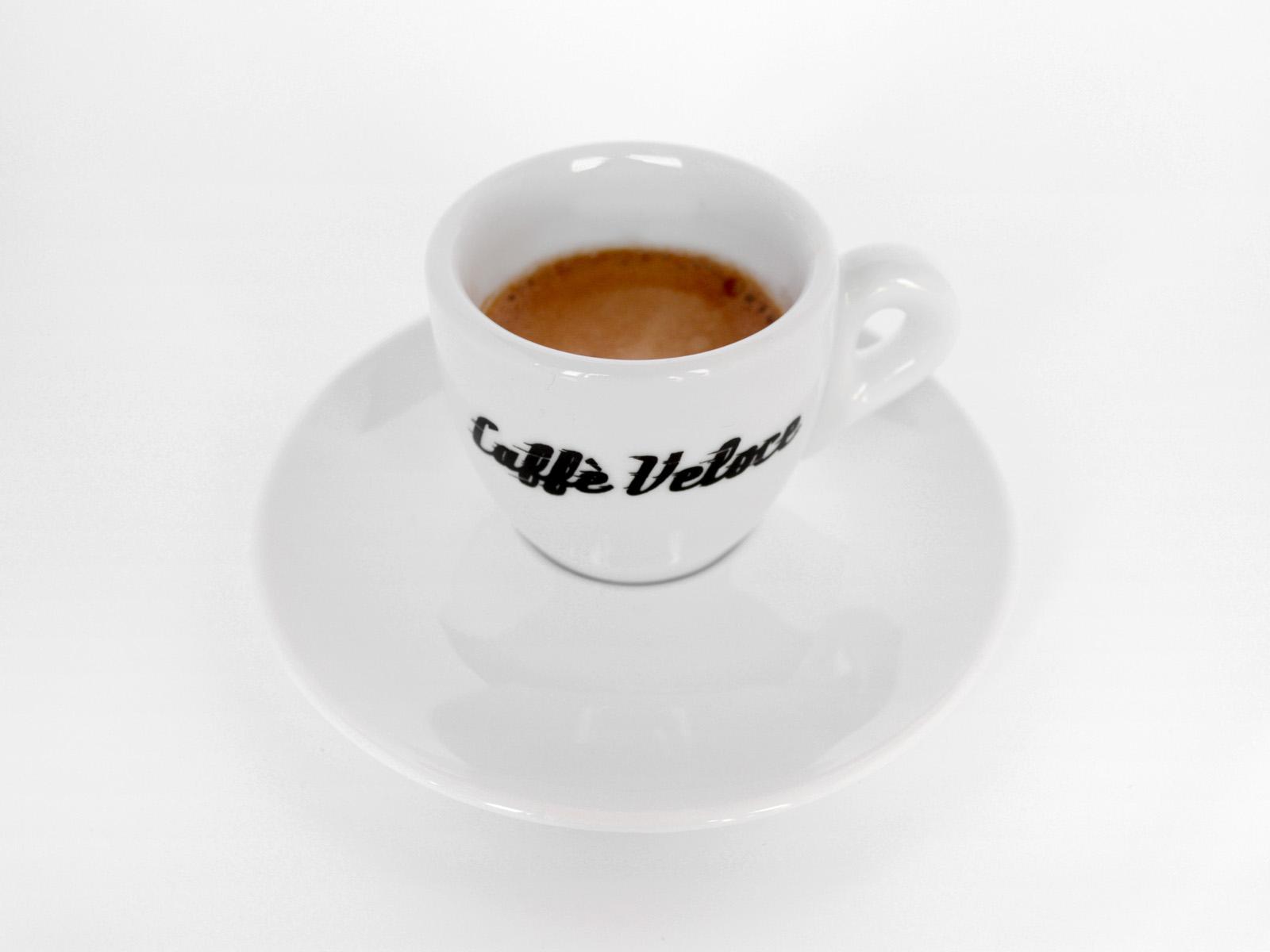 Espresso Cup - Tazza caffè