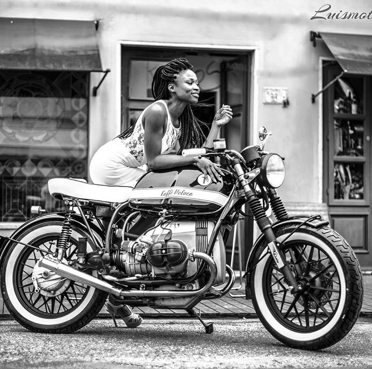 Veloce Like a Bike